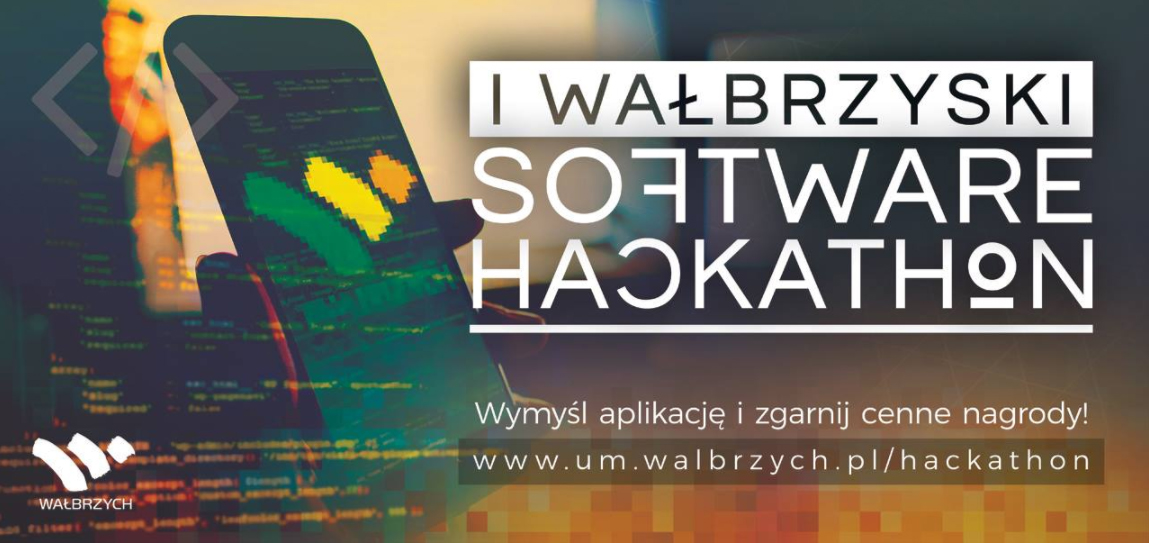 I Wałbrzyski Software Hackathon